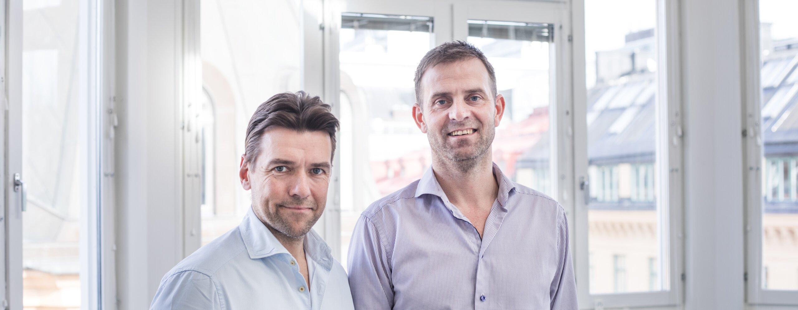 Historien om Vergenta – intervju med grundarna