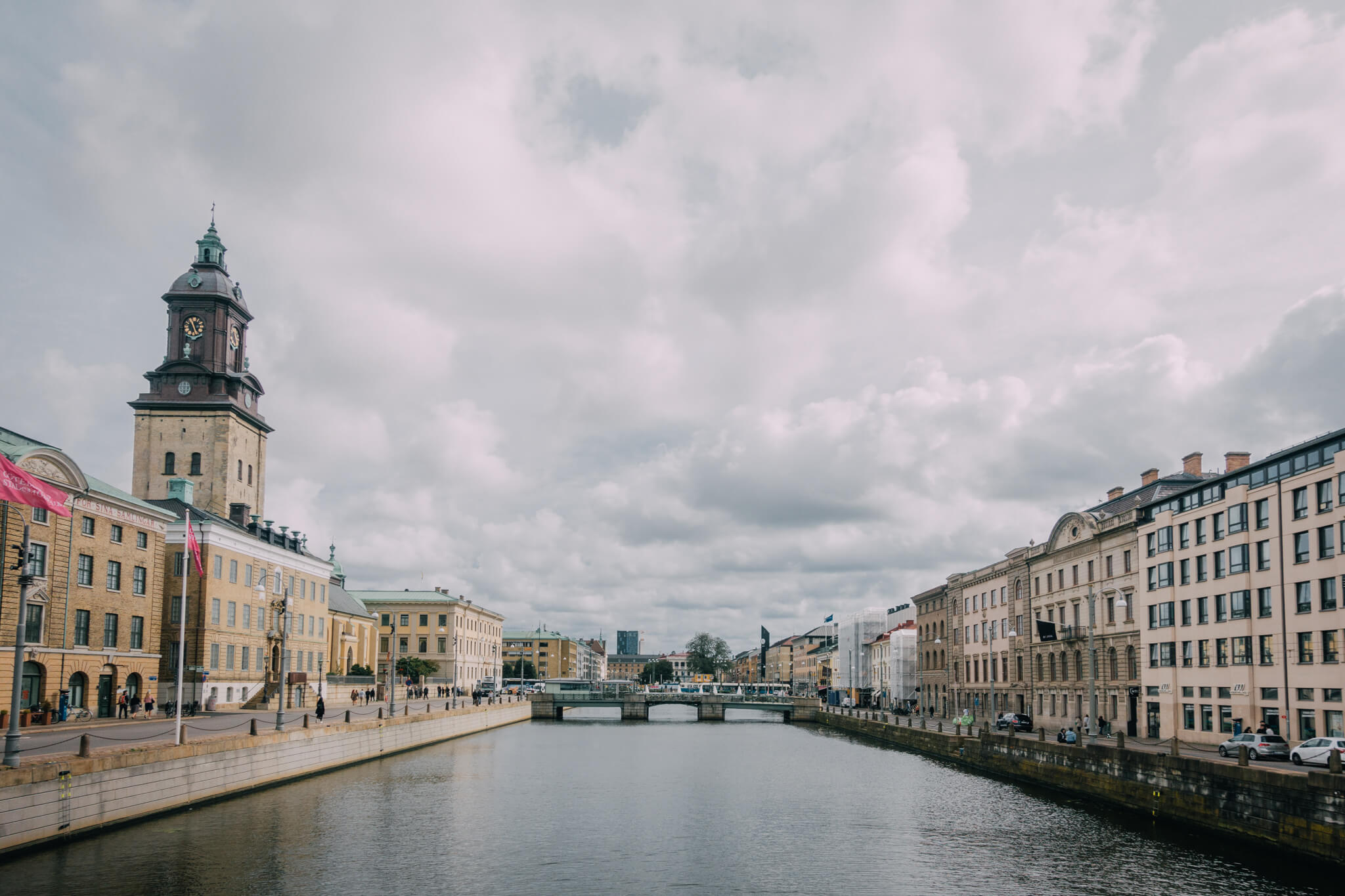 Portföljstyrning i stadsutveckling
