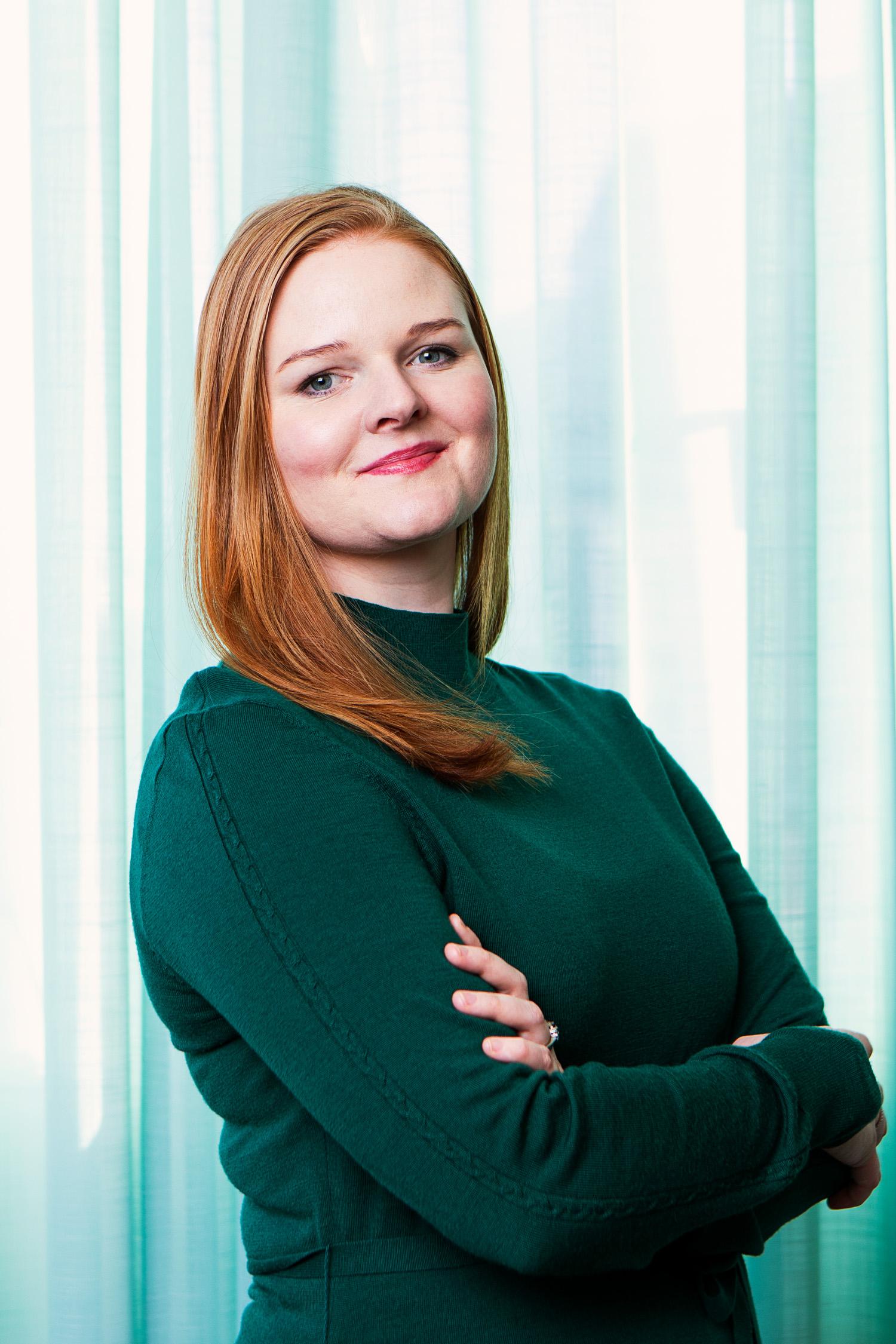 Erika Cooklin