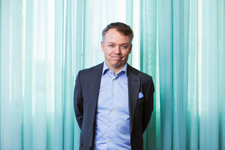 Jonas Elofsson