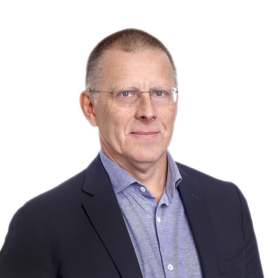 Kent Lidbom