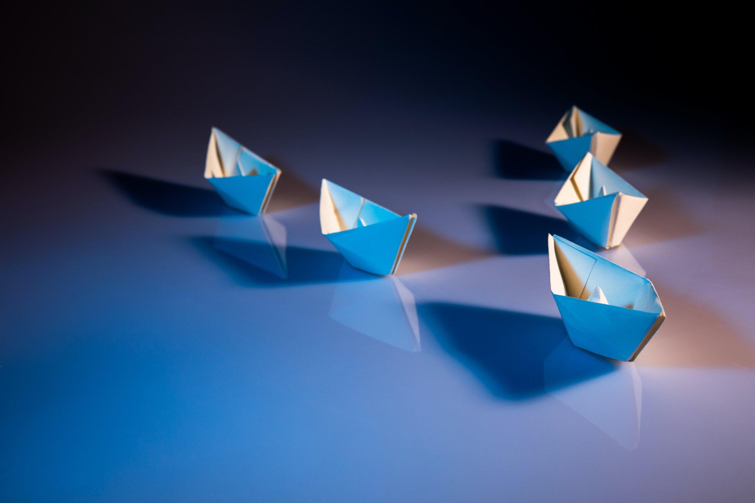 Ur verktygslådan: Tydligt ledarskap är nyckeln till framgång