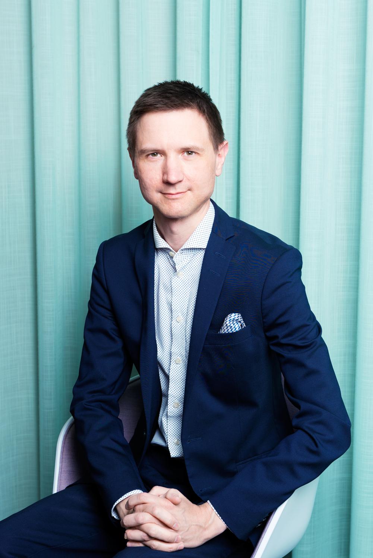 Mattias Román