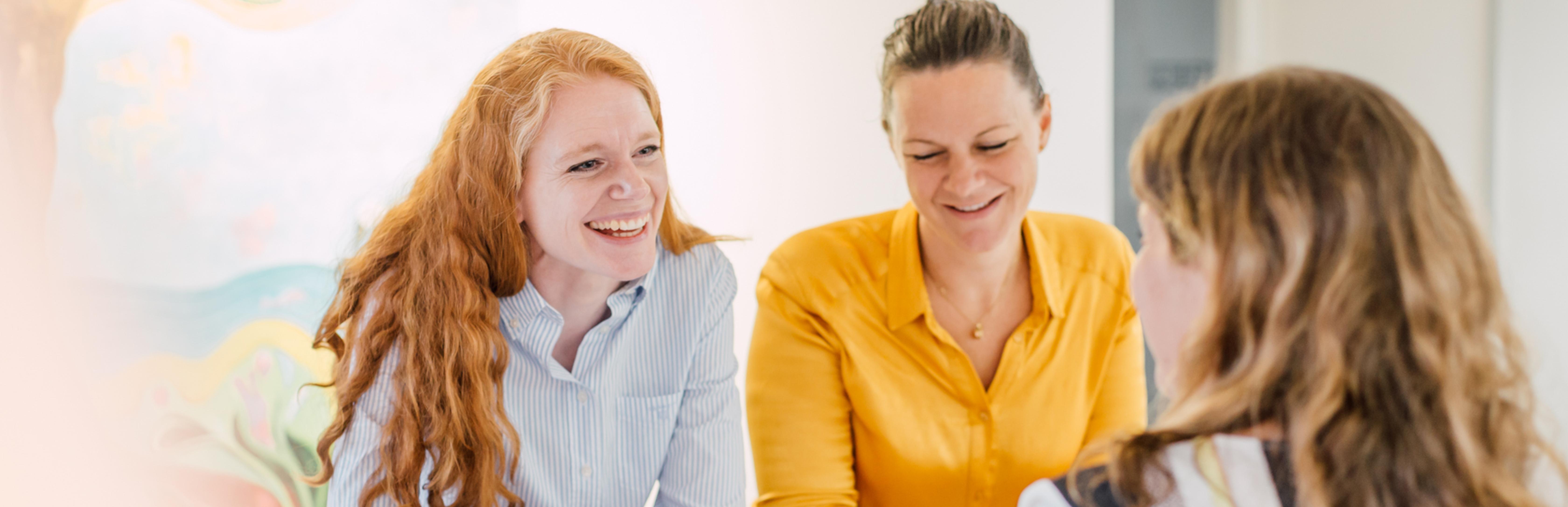Vi söker modig, engagerande och erfaren managementkonsult inom organisations- och verksamhetsutveckling