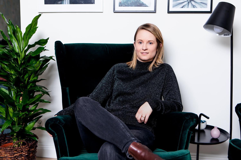 Sandra Ekman