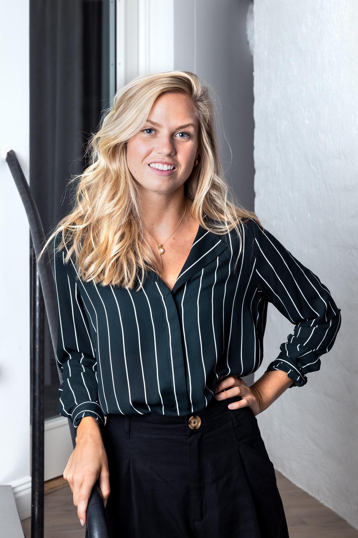 Sara Ragnvaldsson